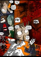 Yokai Yokai : Chapitre 2 page 15