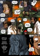 Yokai Yokai : Chapitre 2 page 17