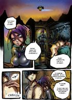 Green Slave : Chapter 9 page 2