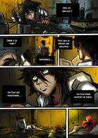 Green Slave : Chapitre 9 page 23