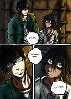 Green Slave : Chapitre 9 page 26