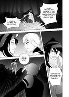 La Fille du Feu : Chapitre 13 page 11