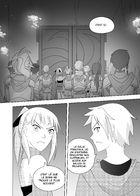 La Fille du Feu : Chapitre 13 page 14