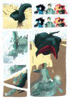 La vie ordinaire des magiciels  : Chapter 1 page 12