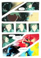 La vie ordinaire des magiciels  : Chapter 1 page 14