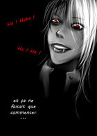 Enemy inside : Chapitre 2 page 5