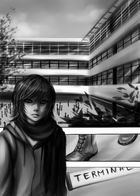 Enemy inside : Chapitre 2 page 6