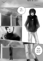 Enemy inside : Chapitre 2 page 12