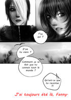 Enemy inside : Chapitre 2 page 13