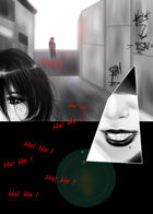 Enemy inside : Chapitre 2 page 16