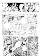 DBM U3 & U9: Una Tierra sin Goku : Chapter 22 page 4