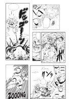 DBM U3 & U9: Una Tierra sin Goku : Chapter 22 page 6