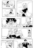 DBM U3 & U9: Una Tierra sin Goku : Chapter 22 page 11