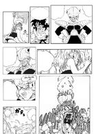 DBM U3 & U9: Una Tierra sin Goku : Chapter 22 page 12