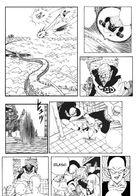 DBM U3 & U9: Una Tierra sin Goku : Chapter 22 page 14