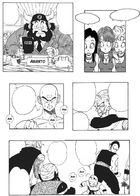 DBM U3 & U9: Una Tierra sin Goku : Chapter 22 page 15