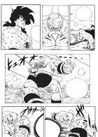 DBM U3 & U9: Una Tierra sin Goku : Chapter 22 page 19
