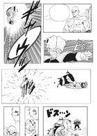 DBM U3 & U9: Una Tierra sin Goku : Chapter 22 page 24