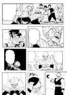DBM U3 & U9: Una Tierra sin Goku : Chapter 22 page 26
