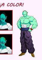 DBM U3 & U9: Una Tierra sin Goku : Chapter 22 page 27