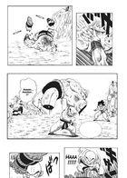 DBM U3 & U9: Una Tierra sin Goku : Chapter 22 page 23
