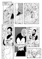 DBM U3 & U9: Una Tierra sin Goku : Capítulo 22 página 2