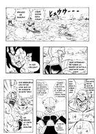 DBM U3 & U9: Una Tierra sin Goku : Capítulo 22 página 3