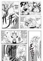 DBM U3 & U9: Una Tierra sin Goku : Capítulo 22 página 5