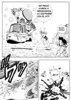 DBM U3 & U9: Una Tierra sin Goku : Chapter 22 page 10