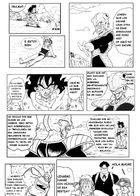 DBM U3 & U9: Una Tierra sin Goku : Capítulo 22 página 11