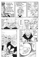 DBM U3 & U9: Una Tierra sin Goku : Capítulo 22 página 13