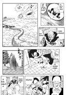 DBM U3 & U9: Una Tierra sin Goku : Capítulo 22 página 14