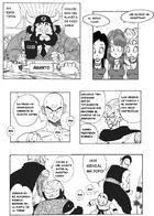 DBM U3 & U9: Una Tierra sin Goku : Capítulo 22 página 15