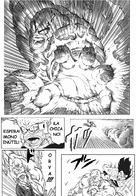 DBM U3 & U9: Una Tierra sin Goku : Capítulo 22 página 17