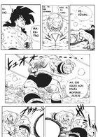 DBM U3 & U9: Una Tierra sin Goku : Capítulo 22 página 19