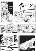 DBM U3 & U9: Una Tierra sin Goku : Capítulo 22 página 22