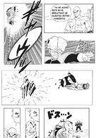 DBM U3 & U9: Una Tierra sin Goku : Capítulo 22 página 24