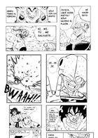 DBM U3 & U9: Una Tierra sin Goku : Chapter 22 page 25