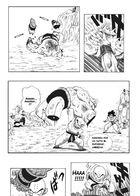 DBM U3 & U9: Una Tierra sin Goku : Capítulo 22 página 23