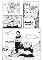 DBM U3 & U9: Una Tierra sin Goku : Capítulo 22 página 20