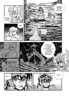 Saint Seiya - Eole Chapter : Chapter 15 page 7