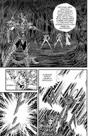 Saint Seiya - Eole Chapter : Chapter 15 page 11