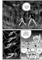 Saint Seiya - Eole Chapter : Chapter 15 page 21