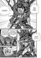 Saint Seiya - Eole Chapter : Chapter 15 page 22