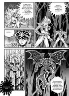 Saint Seiya - Eole Chapter : Chapter 15 page 24