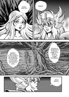 Saint Seiya - Eole Chapter : Chapter 15 page 29