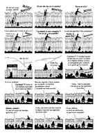 Fraternité et Infestations : Chapter 1 page 12