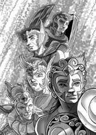 Saint Seiya - Avalon Chapter : Chapter 6 page 13