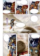 Saint Seiya - Avalon Chapter : Chapter 6 page 2