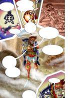 Saint Seiya - Avalon Chapter : Chapter 6 page 3